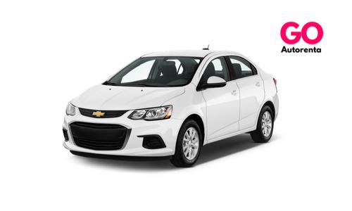 Renta mensual de autos