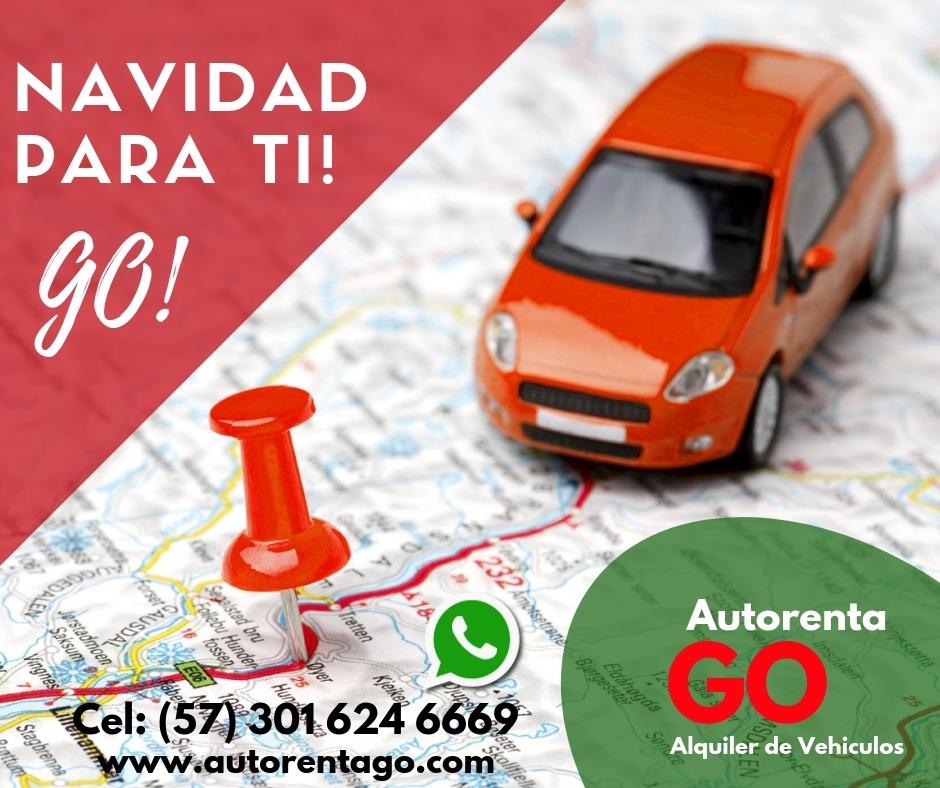 alquiler de carros Bogota economicos
